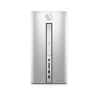 HP Pavilion 570 Core i7-7700 NVIDIA GTX 1050 Desktop PC (Certified Refurbished)