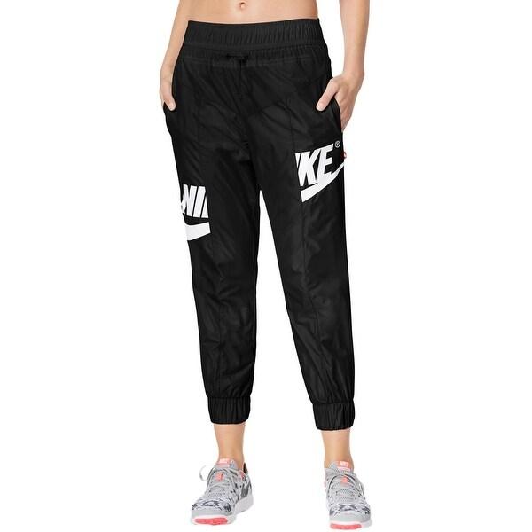 1123d41bba72 Shop Nike Womens Futura Athletic Pants Training Workout - Free ...