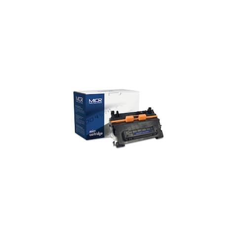 MICR Print Solutions Toner-Black Compatible with CC364XM High-Yield MICR Toner