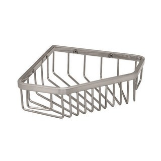 Gatco GC1515 Corner Shower Basket
