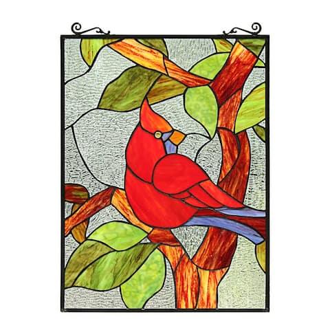 Animal Design Window Panel/ Suncatcher