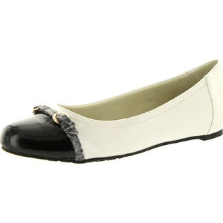 Soft Style Womens Delsie Flats Shoes