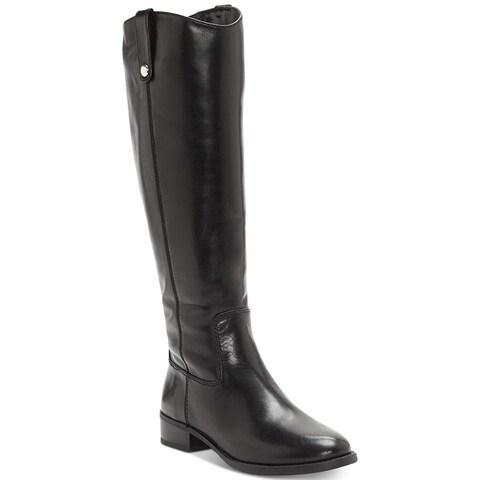 INC International Concepts Womens fawne Closed Toe Knee High Fashion Boots