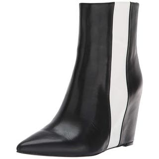 64bd6bf64ed Calvin Klein Jasalina Women s Boots Black - 9. New Arrival. Quick View