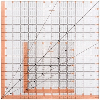 Fiskars Quilting Ruler