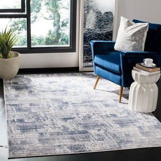 Link to Safavieh Amelia Madge Modern Abstract Rug Similar Items in Rugs