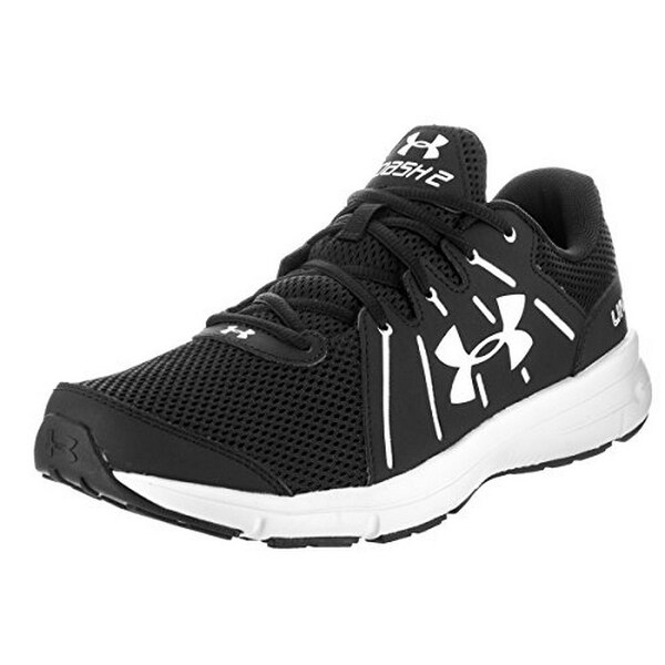 Under Armour Mens Ua Dash Rn 2