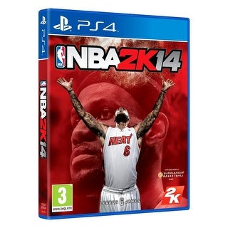Take-Two - 47360 - Nba 2K14 Super Fan Pk Ps3