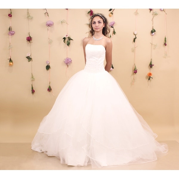 Shop Estelle\'s Women\'s Bridal Gowns - Free Shipping Today ...