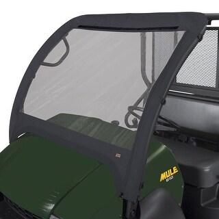 Classic Accessories UTV Front Windshield - Kawasaki Mule 600 & 610 - 18-094-010401-00