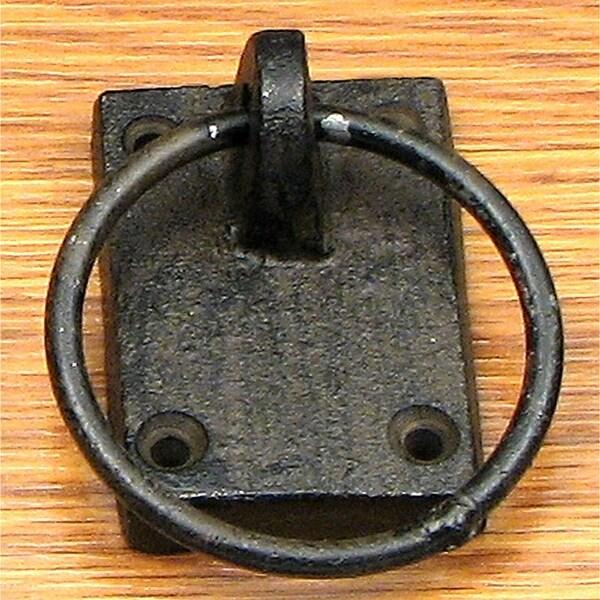 Ring Drawer Pull Set/6