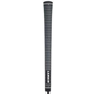 Lamkin Crossline Standard Ribbed 13 Piece Golf Grip Bundle