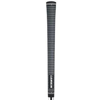 Lamkin Crossline Standard Ribbed Golf Grips