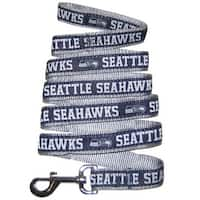 NFL Seattle Seahawks Pet Leash