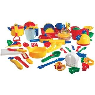 Pretend & Play(TM) Kitchen Set