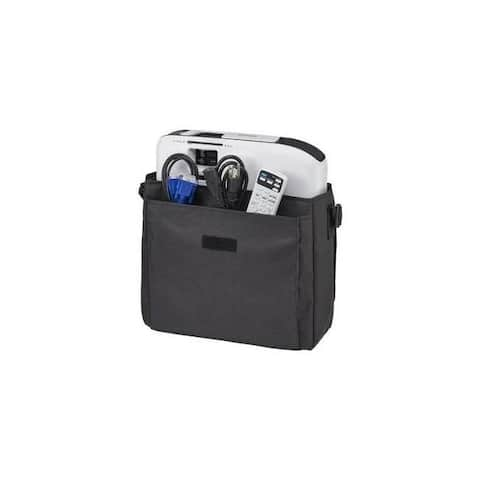 Epson america v12h001k70 soft sided projector case