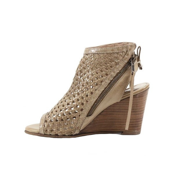 Diba True In Between Wedge Sandal