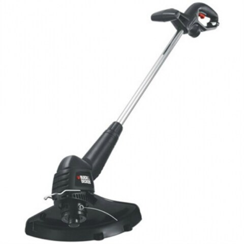 Black & DeckerA ST4500 2-In-1 Electric Trimmer & Edger, 3.5 Amp, 12""