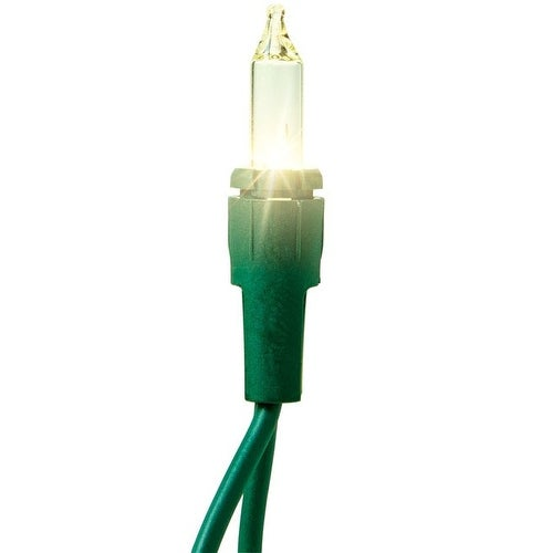 Shop Ge Lighting 64426 String A Long Constant On Miniature