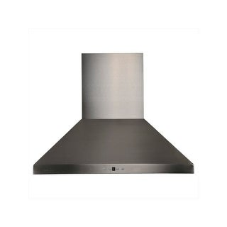 """Cavaliere-Euro AP238-PSF-42 42"""" Stainless Steel Wall Mount Range Hood with 860 C"""