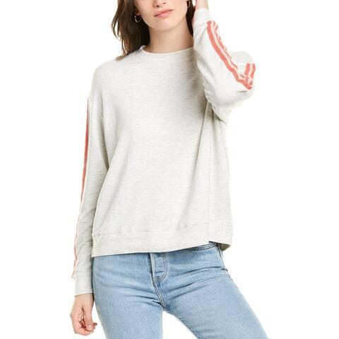 Monrow Boxy Sweatshirt