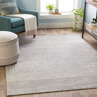 Link to Lovato Bohemian Block Print Area Rug Similar Items in Classic Rugs