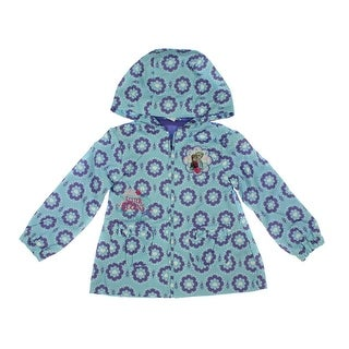 Disney Anna Elsa Frozen Basic Jacket