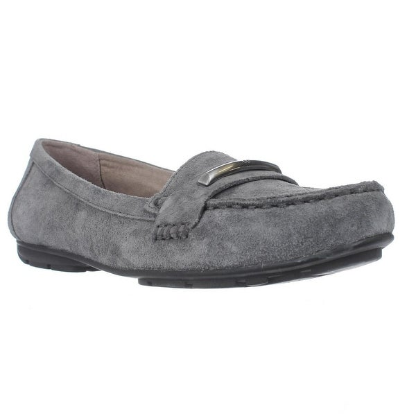 naturalizer Kamille Loafers, Graphite