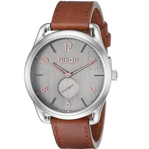 Nixon Men's C45 Black Dial Watch - A465-2064 - One Size