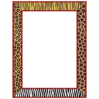 Safari Design Paper