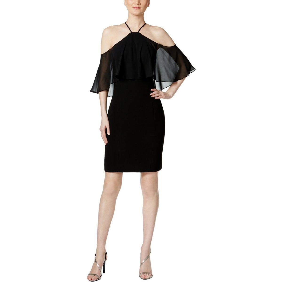 104770ef0dbd Calvin Klein Dresses | Find Great Women's Clothing Deals Shopping at  Overstock