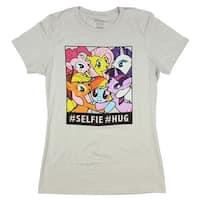 My Little Pony #Selfie #Hug T-Shirt