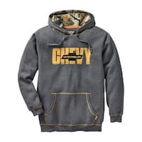 Legendary Whitetails Men's Big Game Traveler Hoodie Chevy