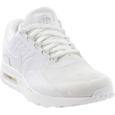 newest bd65e 83289 Nike Mens Air Max Zero Essential Athletic   Sneakers