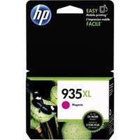 HP 935XL High Yield Magenta Original Ink Cartridge (C2P25AN) (Single Pack)