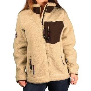 Canada Weathergear Ladies Sherpa Jacket