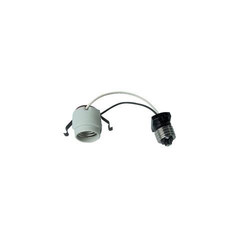 Elco PSA27 Medium Socket Adapter - N/A