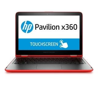 """HP Pavilion 13-S021CA 13.3"""" Touch Laptop Intel i3-5010U 2.1GHz 4GB 500GB W10"""