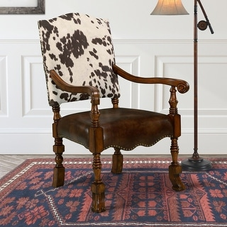 Link to The Gray Barn Berry Ridge Accent Chair - See Product Description - See Product Description Similar Items in Accent Chairs