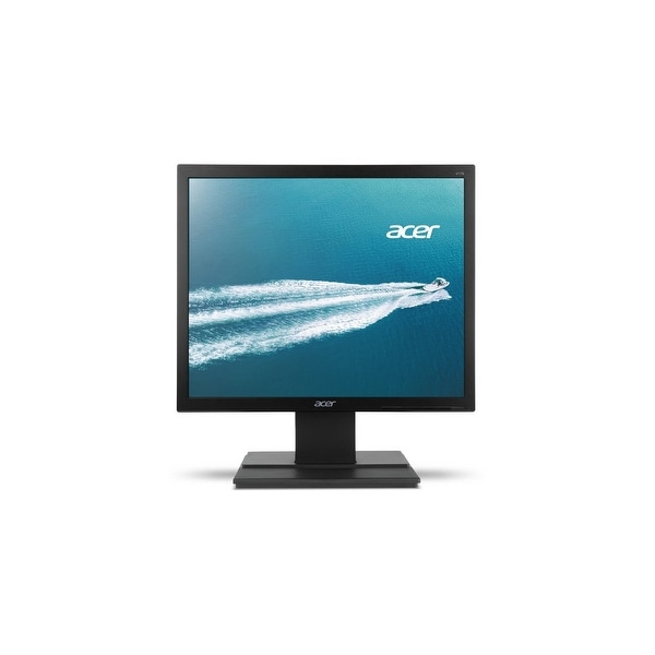 Acer V176LBD LED Monitor
