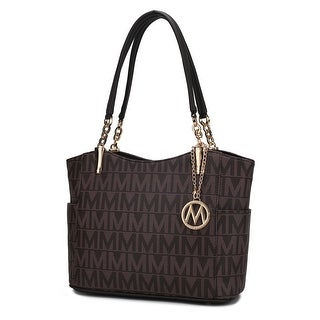 Link to MKF Collection Braylee M Signature Tote by Mia K. Similar Items in Shop By Style