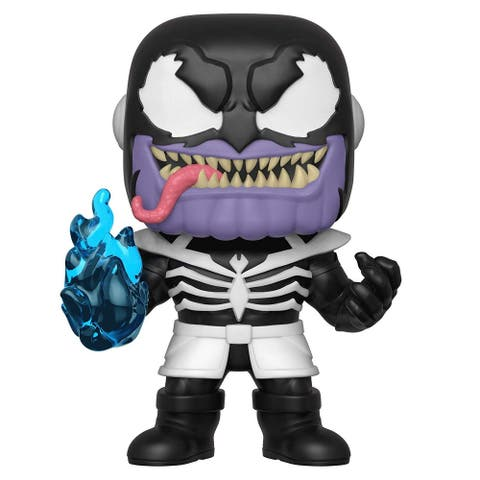 Funko POP Marvel Venom Thanos