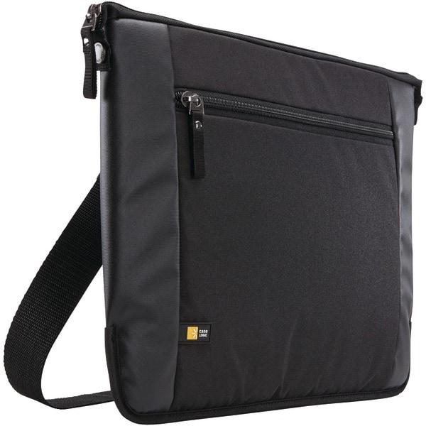 """Case Logic Int114Black 14"""" Intrata Notebook Bag"""