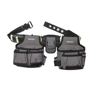 Bucket Boss Large Back Support Belt in Black 56000