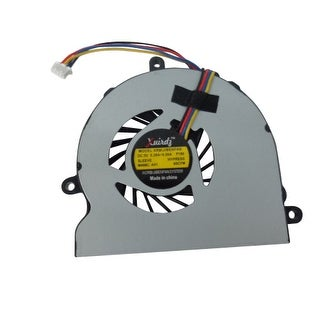 New HP 15-AC Laptop Cpu Cooling Fan 813946-001