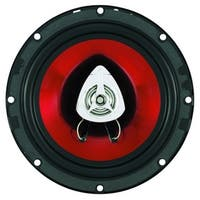 "Boss Chaos Exxtreme Series 6.5"" 250 Watt 2-Way Full Range Speaker"