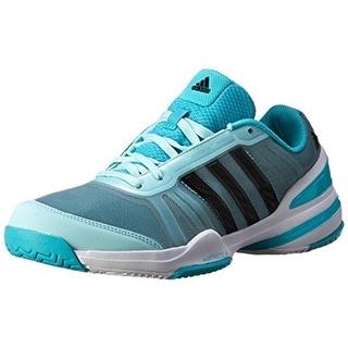 Adidas Womens CC Rally Comp W Mesh Performance Tennis Shoes