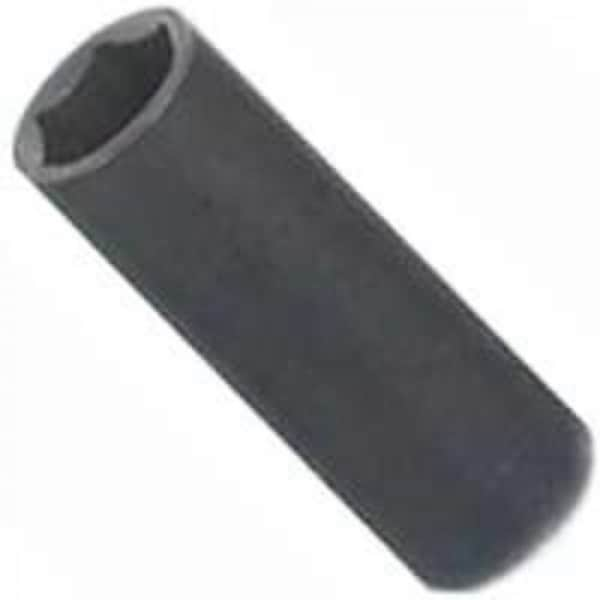 MINTCRAFT MT6493662 3//8-Inch Drive 6 Point Socket 7//16-Inch