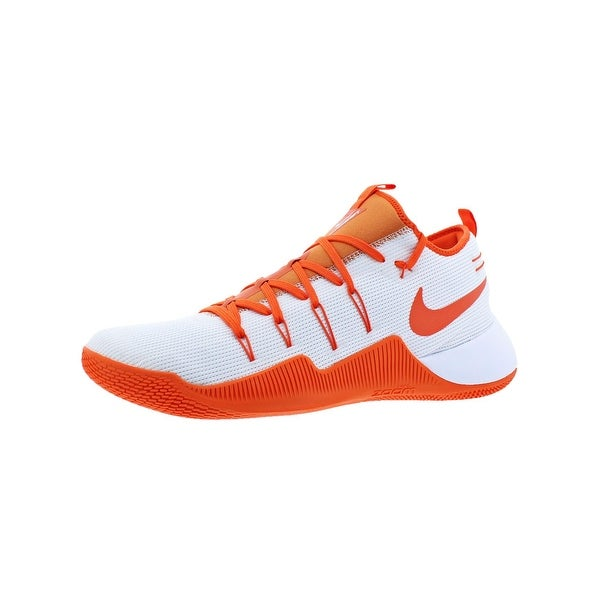 Shop Nike Mens Hypershift TB PROMO Basketball Shoes Mid Top