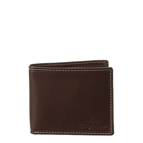 Tommy Bahama Aruba Traveler Leather Wallet - NoSize